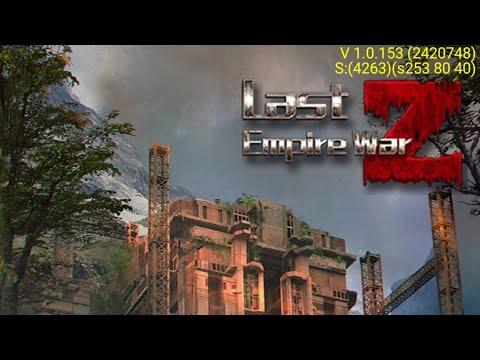 Last Empire War Z / SVIP 1 - SVIP 2  \😌/