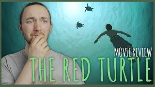 The Red Turtle Movie Review