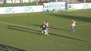 Serie D Real Forte Querceta-Ghivizzano B. 1-4