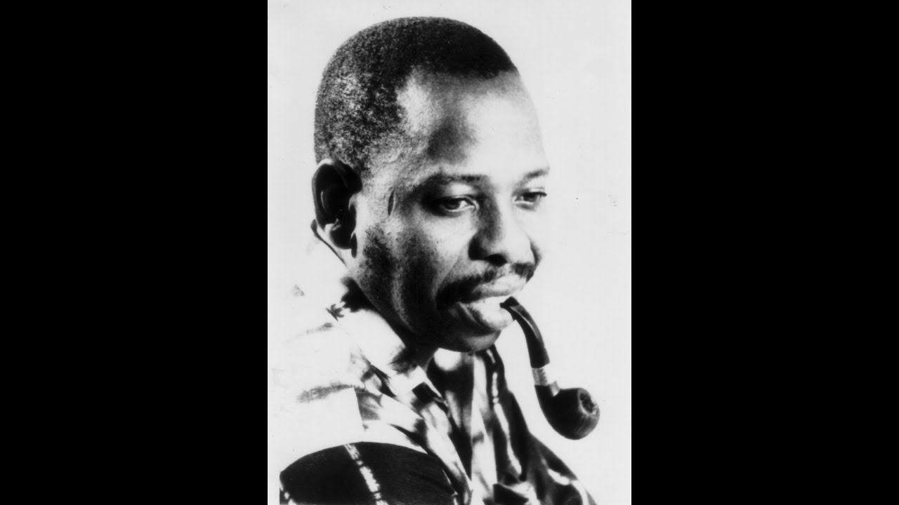 Faces Of Africa  Ken Saro-Wiwa: 