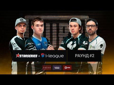 StarSeries i-League PUBG 2018 G.2