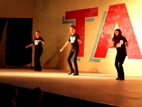 Arts Fifth Avenue Celebrates the 23rd Annual National Tap Day: ACT 1