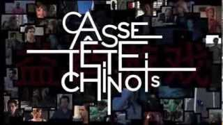 Bande Annonce Casse tête Chinois