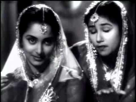 Sharma Ke Ye Kyon Pardanashin - Chaudhavi Ka Chand