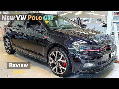 New VW Polo GTI 2019 Review Interior Exterior