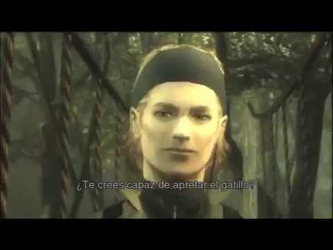 Metal Gear Solid 3 Snake Eater All CQC cutscenes.