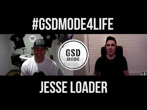 """From Private Investigator To Successful Realtor"" GSD Mode Interview with Jesse Loader"