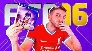 EL PRIMER FIFA CON FUT DRAFT !!! (VUELVO A FIFA 16)