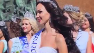 MRS RUSSIA 2016- Julia Stupishina Миссис Россия 2016 Юлия Ступишина