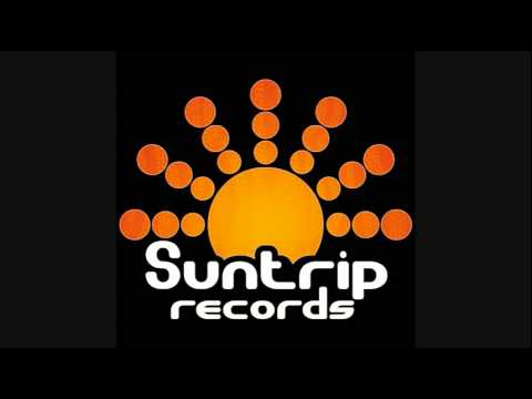 Dj TB - Trip To The Sun [Goa Trance Mix 2014]