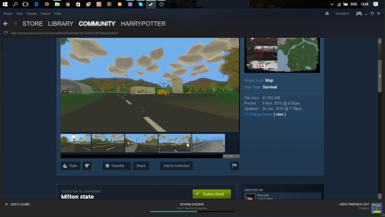 Unturned – steam download | free game planet.