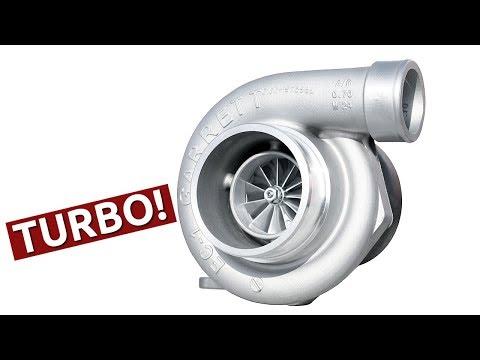 Turbo - Ce trebuie sa stii despre turbosuflanta?