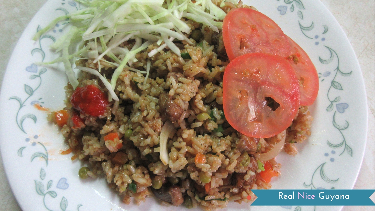 Guyana caribbean chicken fried rice step by step video recipe guyana caribbean chicken fried rice step by step video recipe hd ccuart Gallery