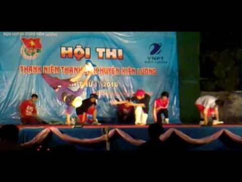 BIGbangCrew (Kien Luong) in 24-03-2010