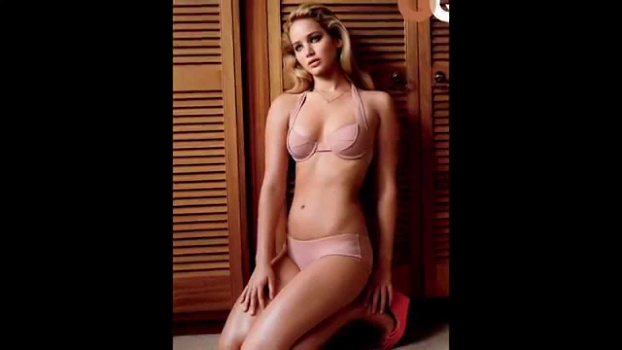 Jennifer Lawrence Naked Sexy