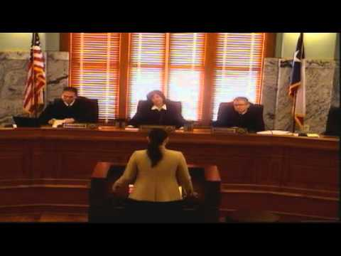 Bennett argues 33.07 before the Fourteenth Court of Appeals.
