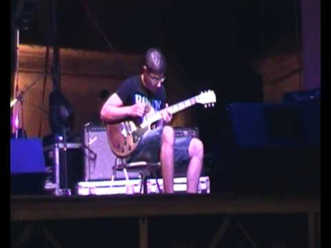 Festival Girifalco Rock and Pop 2014 Francesco Geria
