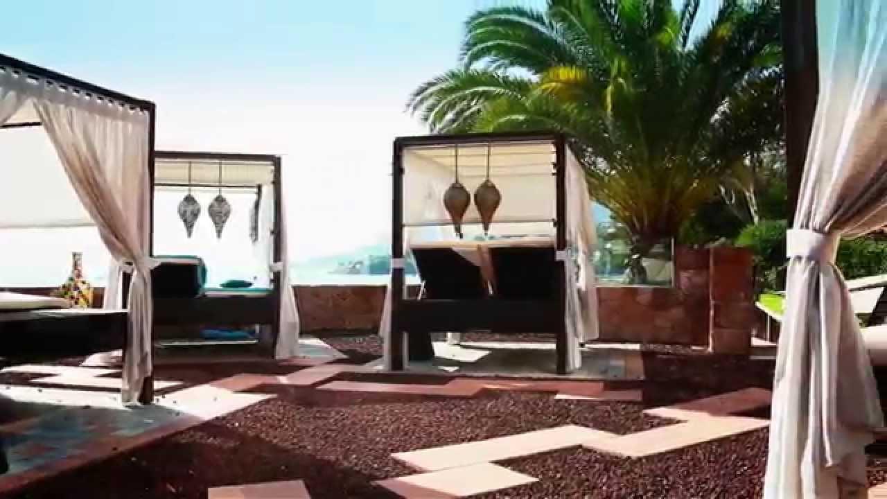 Tiara Miramar Beach Hotel Spa Tiara Hotels French Riviera France