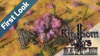First Look: Kingdom Wars 2: Battles