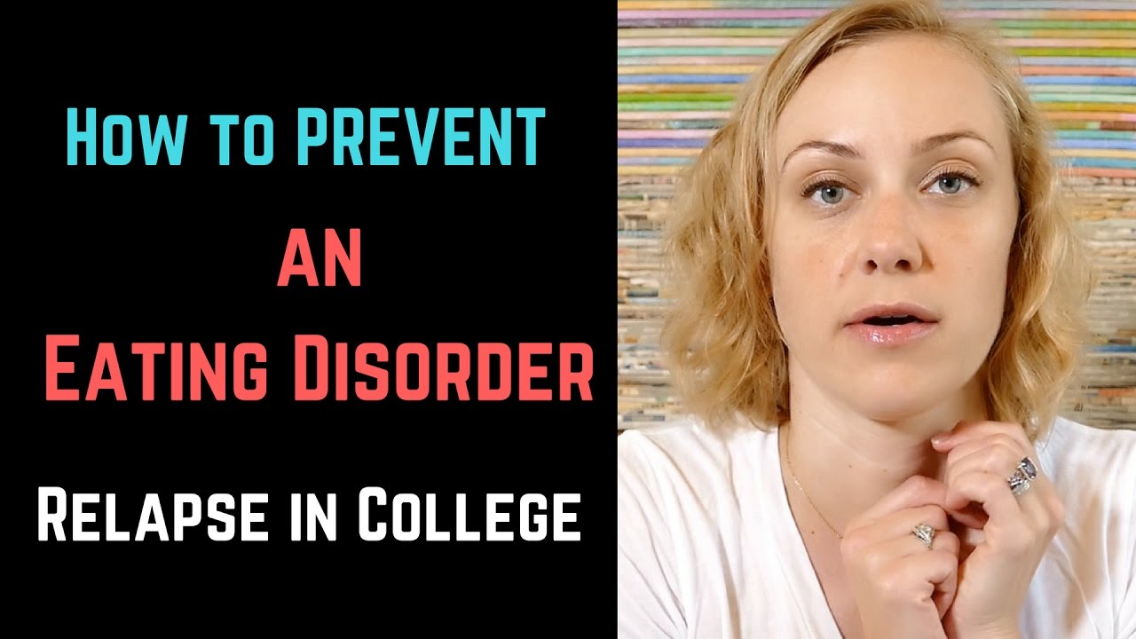 "how to prevent eating disorder ""prevention"" is a term that can refer to either the elimination of factors causing eating disorders – more specifically called primary prevention – or the early detection and treatment of eating problems – known as secondary prevention."