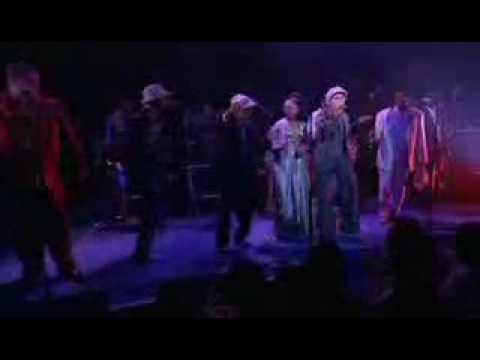 Musica Cubana - Chan Chan - Lv Music Video