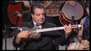 Ağasəlim Abdullayev (tar,solo) S.Rüstəmov