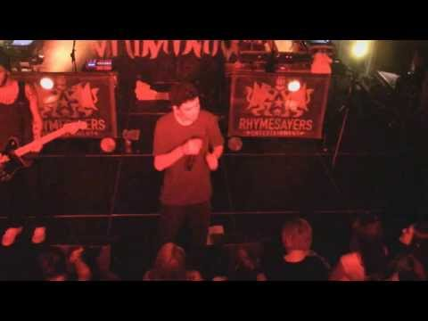 2015-06-19 Grieves at HiFi Music Hall Part 2 of 2