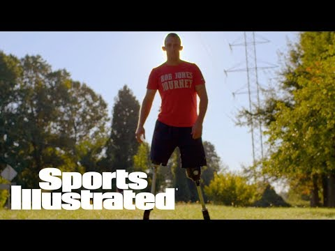 Why Veteran & Paralympian Rob Jones Is Running Marathons Every Day For A Month | Sports Illustrated