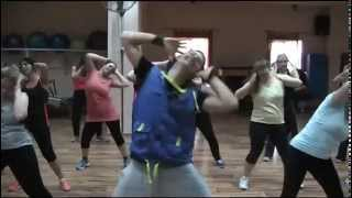 6 AM - J Balvin feat. Farruko MM 43 (Zumba®fitness with Sasha)