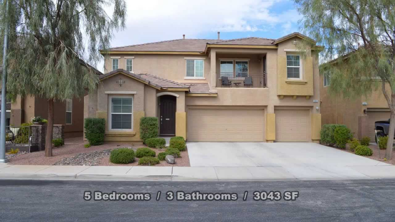 5 bedroom homes 5 bedroom house in henderson nv for 10037