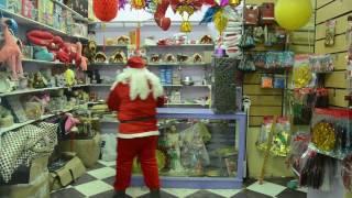 بابا نويل 2017  Santa Claus