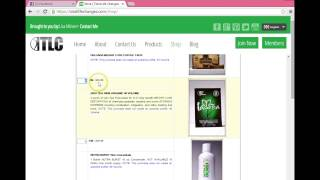 Total Life Changes | How To Place One Time Order For Iaso Tea