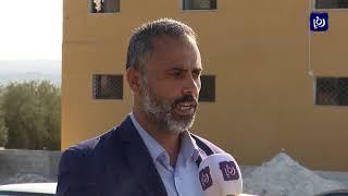 سكان التيم في مادبا يشتكون ضيق المباني المدرسية - (2-9-2019)