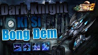 BangBang 2 - Dark Knight Kị Sĩ Bóng Đêm