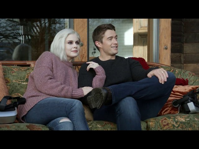 iZombie (2019) | 5.13 - 'Liv and Major ending scene' (Clip)