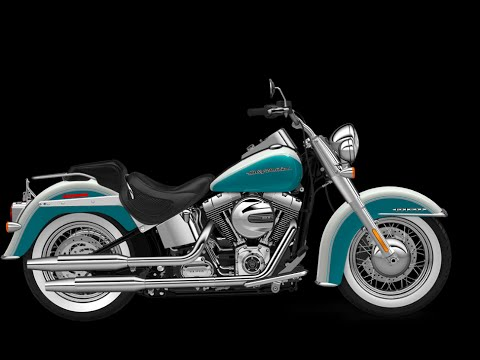 2016 Harley Davidson Softail Deluxe Test Ride And Review South San Francisco