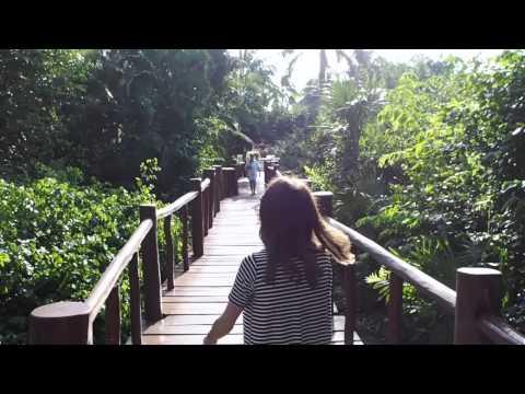 It Girl Marta Travels - from Madrid to Riviera Maya