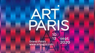 🇫🇷ART PARIS ART FAIR 09/2020 ( PART 2 ) 11/09/2020 PARIS 4K