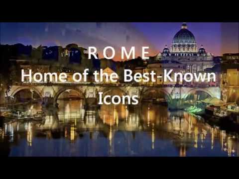 Best Places to Visit in ROME - Things to do in Rome