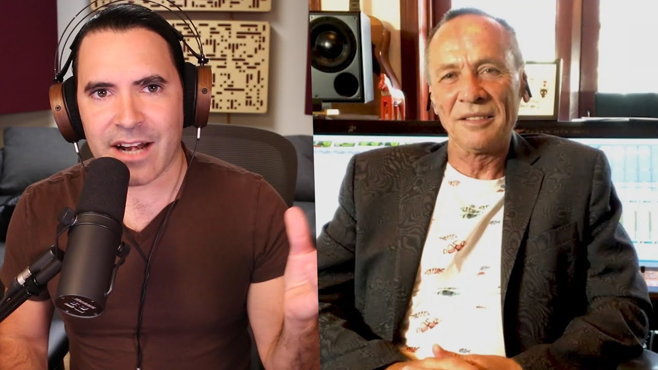 Making Major Music Hits: The Importance of Artist Development, with Mark Needham [SSP032]