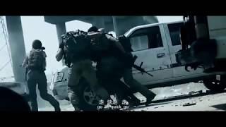 Lính đánh thuê (thuyết minh)  phim hành động cực hay