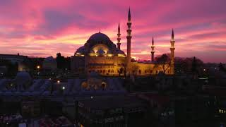 Стамбул тур по сериалу  Великолепный век