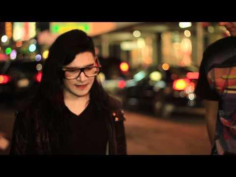 URB Presents with Alex Chapman: Skrillex