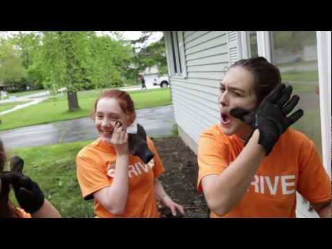 2012 Strive Workday