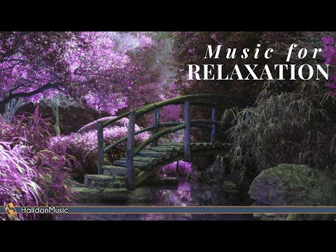 Positive Thinking & Brain Power - Music for Relaxation and Concentration