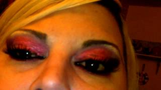 HOODED EYELIDS/  GLUING THEM UP/TRICK TO HIDE THEM Thumbnail