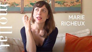 Marie Richeux - Polaroïds