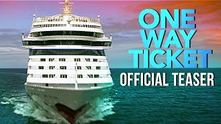 One Way Ticket | Official Teaser | Sachit Patil, Amruta Khanvilkar ...