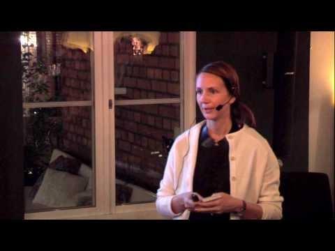 Mastering Self-leadership in Future Education: Frida Monsen at TEDxStockholmSalon