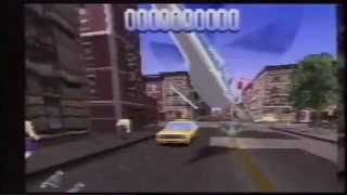 DIE HARD Playstation 1 Game trailer (trilogy) 16:9